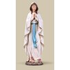 <strong>Joseph's Studio</strong> Our Lady of Lourdes Figurine