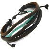 <strong>Cord Bracelet</strong> by Moise
