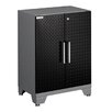 "NewAge Products Performance Diamond Series 30"" H x 24"" W x 16"" D 2-Door Base Cabinet"