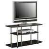 "Convenience Concepts Designs2Go 42"" TV Stand in Espresso"