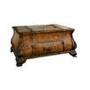 Butler Heritage Bombe Trunk Coffee Table
