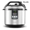 Breville 6-Quart Fast-Slow Cooker
