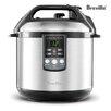 Breville 6-Quart Fast-Slow Cooker