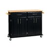 Home Styles Dolly Madison Kitchen Island