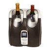 Hostess Double Bottle Wine Chiller
