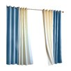 Commonwealth Home Fashions Outdoor Décor Gazebo Grommet Top Curtain Panel