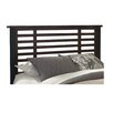 Home Styles Cabin Creek Slat Headboard II