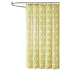 Intelligent Design Alana Polyester Shower Curtain