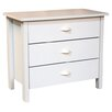Venture Horizon 3 Drawer Chest