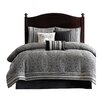 Madison Park Barton 7 Piece Comforter Set