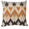 Kosas Home Global Bazaar Bijou Echo Throw Pillow