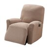 Innovative Textile Solutions Crossroads Recliner Stretch Slipcover