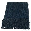 Kennebunk Home Campbell Woven Throw Blanket