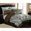 Victoria Classics Daniella 8 Piece Comforter Set