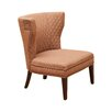 Home Loft Concept Tessa Quilted Club Chair