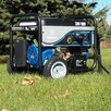 Westinghouse Power Products Portable 9,000 Watt Gasoline Generator with Electric Start
