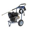 Westinghouse Power Products 3000 PSI at 2.4 GPM 208cc OHV Gas Powered Pressure Washer