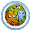 "<strong>Ugly Dolls 8.5"" Round Plate (Set of 2)</strong> by Zak!"