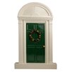 Byers' Choice Holiday Door Figurine