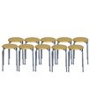 <strong>Gaya Folding Chair (Set of 10)</strong> by Furinno