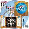 <strong>Trademark Global</strong> Miller Life Cabinet with Darts