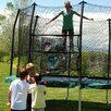 <strong>Skywalker Trampolines</strong> 11' Square Trampoline with Safety Enclosure