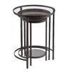 <strong>Holly and Martin Ocelle 2 Piece Nest of Table</strong> by Southern Enterprises