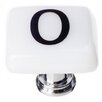 """<strong>New Vintage 1.25"""" Square Knob</strong> by Sietto"""
