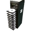 <strong>1 Reader to 10 Writer DVD / CD Duplicator</strong> by Buhl