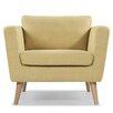 Sarreid Ltd Semi France Arm Chair