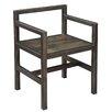 Sarreid Ltd Arm Chair