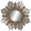 Woodland Imports Décor Wall Mirror