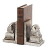 <strong>Woodland Imports</strong> Lexicon Fancy Phone Book Ends (Set of 2)