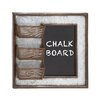 <strong>Fascinating Styled Wall Décor Chalkboard</strong> by Woodland Imports