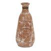 Woodland Imports Classy Terracotta Vase