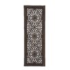 Woodland Imports Enthralling Wood Panel Wall Décor