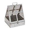 Woodland Imports Basket Planter