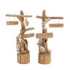 <strong>2 Piece The Prettiest Driftwood Décor</strong> by Woodland Imports