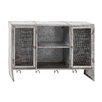 Woodland Imports Fancy Styled Metal Shelf Hook