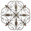Woodland Imports Elegant Decorative Wall Décor