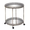 <strong>Magnificent Serving Cart</strong> by Woodland Imports
