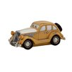 Woodland Imports Appealing Polystone Car Piggy Bank