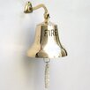 Woodland Imports Decorative Bell Fire