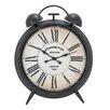 "Woodland Imports Classic Oversized 40"" Wall Clock"