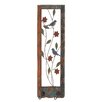 <strong>Wood and Metal Coat Rack</strong> by Woodland Imports