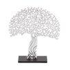 Woodland Imports Fashion Tree Sculpture