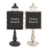 Woodland Imports Chalkboard (Set of 2)