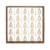 <strong>Classic 25 Bell Wall Décor</strong> by Woodland Imports