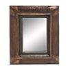 Woodland Imports Wall Mirror