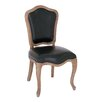 <strong>Side Chair</strong> by Woodland Imports